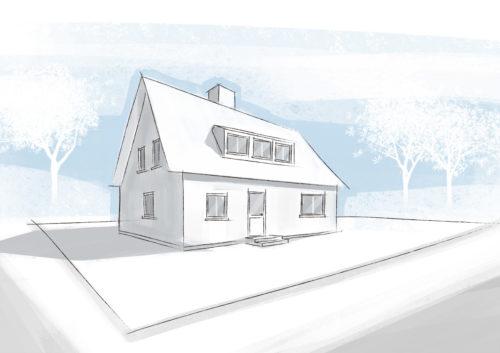 Grundstück verkaufen Geschosswohnungsbau