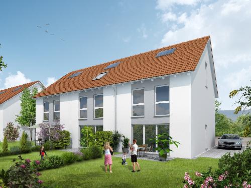 Immobilien Projektentwicklung Weilheim