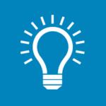 Piktogramm - Lichtverhältnisse (Glühbirne)