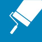 Piktogramm - Präsentation (Renovierungen)